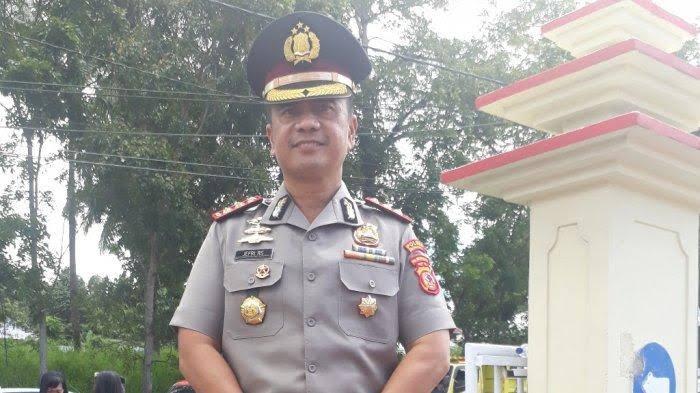 Diduga Korupsi 1,6 M, Rehabilitasi Jalan Marinsouw - Tanjung Pulisan