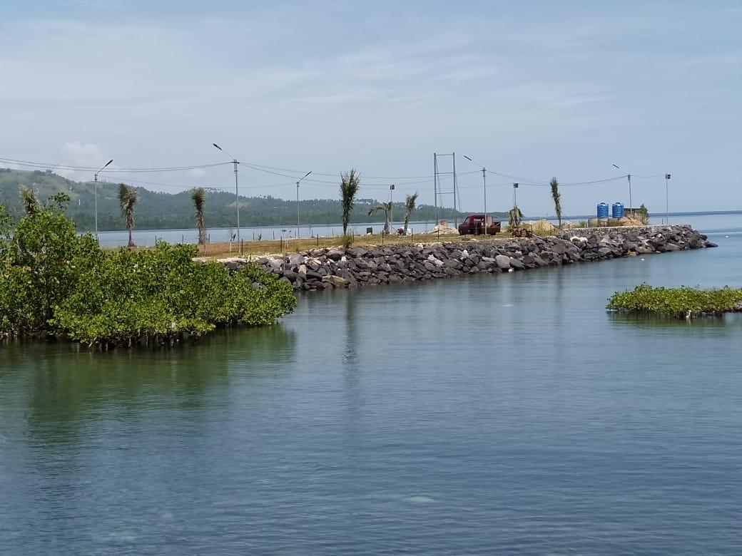 Tuai Sorotan, Pemkab Minut Warning Pengelola Jle's Dive Centre and Resort