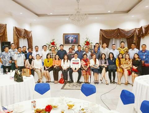 40 legislator DPRD Kota Manado Ikuti Orientasi  Perintah Permendagri