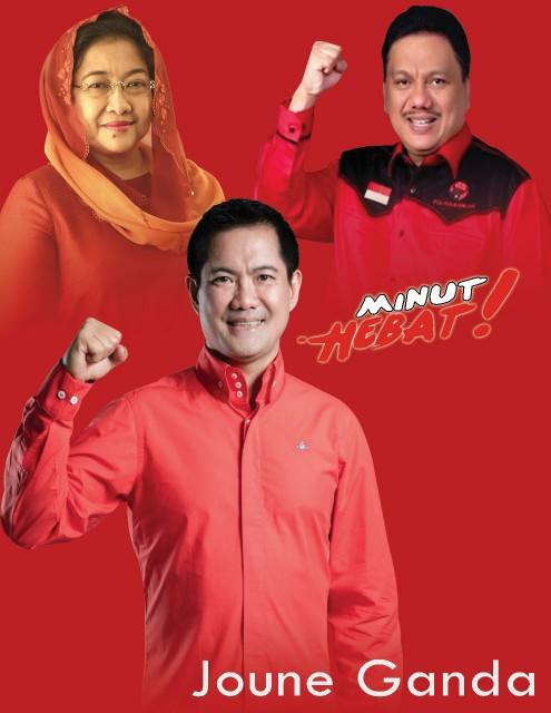 JG Siap Ciptakan SDM Unggul di Kabupaten Minut