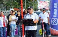 Rangkaian Kegiatan Peringatan Harhubnas 2019 Tingkat Sulut di Minahasa