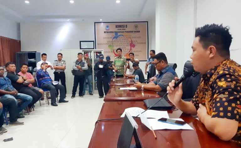 Demo Warga Malalayang II, Minta Lurah Dipecat, Ini Jawaban Lurah Noldy Damo (Lihat Video Penjelasannya)