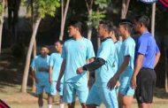 Coach Ricky Bawa Empat Penyerang Dalam Tour Away Kalsel-Papua
