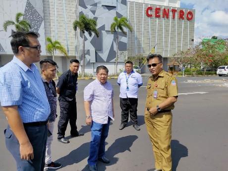 Pemkot Manado Siap Bangun Mall Pelayanan Publik