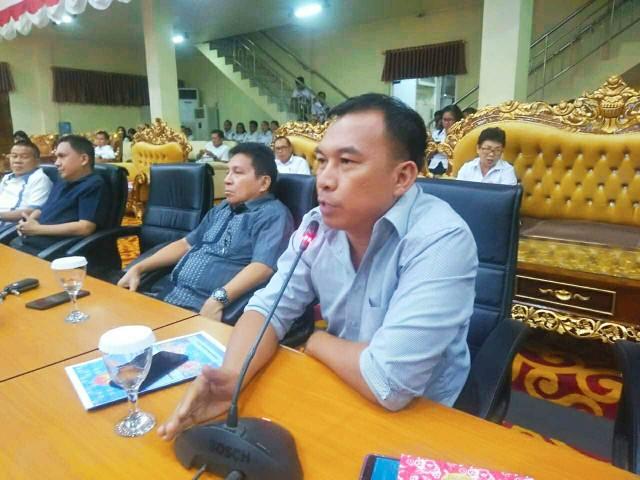 Terkait  Meninggalnya Siswa SMP 46, Anggota DPRD Kota Manado Ini Angkat Bicara