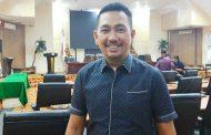 Resmi Terpilih, Hengky Kawalo Ketua Komisi II DPRD Manado