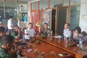 Dishub Manado Rakor Bersama Polresta Manado dan POM TNI