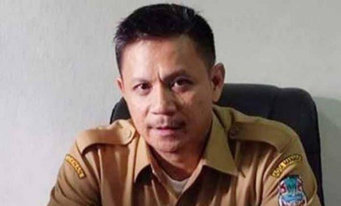 Atur Lalin di Lokasi Penutupan MF 2019, Dishub Manado Support Kepolisian