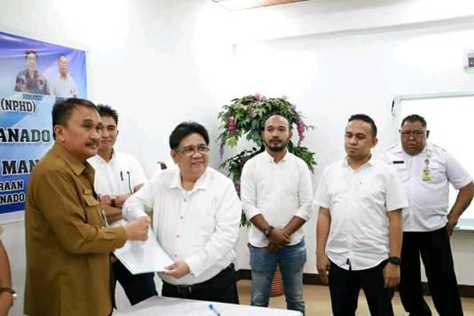 NHPD Pilkada 2020 Jadi Polemik di Masyarakat, Ini Klarifikasi Pemkot Manado
