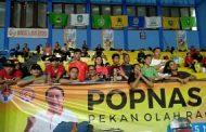 Tim Silat Sulut Bersinar di Popnas XV 2019. Sementara di Peringkat 18