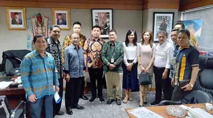 Iven Manado Fiesta 2020 Didukung Penuh Kementerian Pariwisata