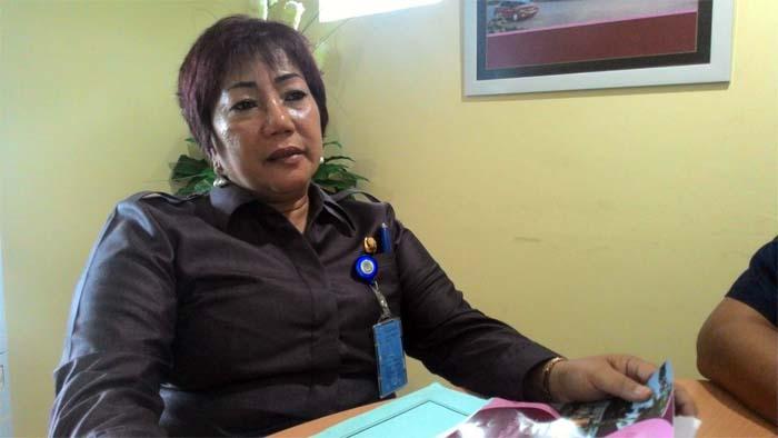 Digelar KLHK RI, Kadis LH Manado Tresje Mokalu Hadiri Gerakan Nasional Pilah Sampah dari Rumah