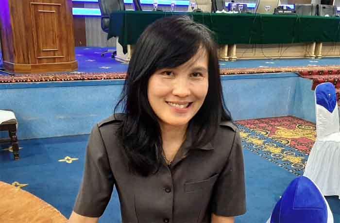 Gelar Festival Masamper, Lenda Pelealu : Dispar Manado Gratiskan Pendaftaran