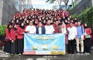 Study Excursie Mahasiswa Universitas Muhammadiyah Malang di Kemendag RI