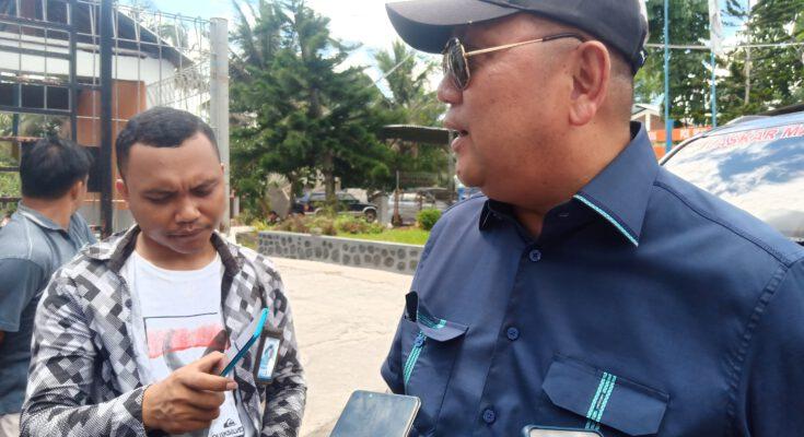 Hanny Pantouw Tegaskan, Pelaku Pengrusakan Balai AL-Hidayah Bukan Anggota LMI