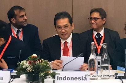 Mendag Agus Suparmanto Hadiri Pertemuan Tingkat Menteri WTO