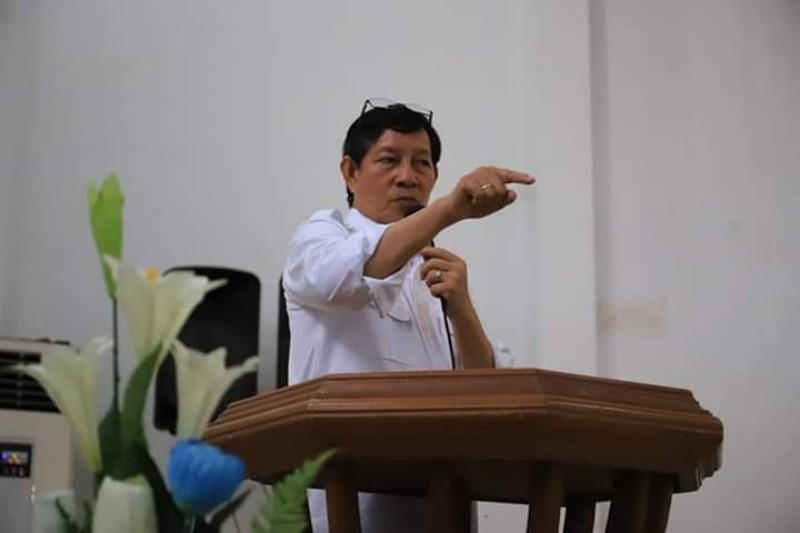 Wali Kota Vicky Lumentut Kunjungan Kerja di Kecamatan Singkil