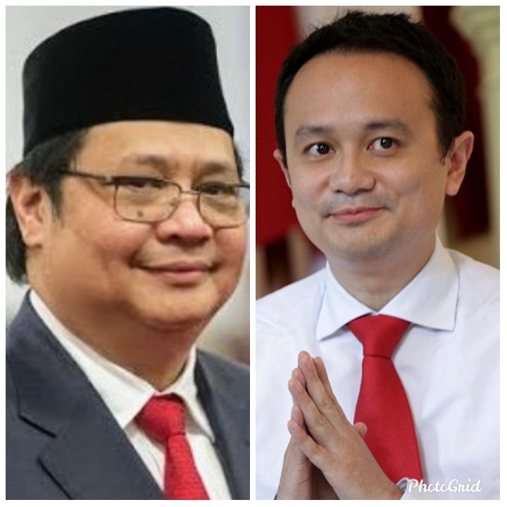 Masuk Dalam Kepengurusan Partai Golkar 2019-2024, Jerry Sambuaga: Suatu Kehormatan Bagi Saya dan Sulut
