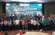 KPU Sulut Gelar Media Gathering. Hadirkan Narsum dari Dewan Pers