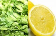 Air Rebusan Seledri dan Lemon Bisa Cegah Diabetes