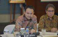Wamendag Jerry Sambuaga Pimpin Rapat Pleno Koordinasi Penyelesaian Isu Tertunda dalam Perjanjian IEU-CEPA