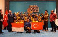 Kunker di Turki, Wamendag Hadiri Inspiration Day. Ingatkan Pentingnya Konsistensi dan Networking