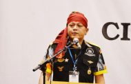 Wakapolres Minut Kompol Revly Kaunang Puji Sosok Kepemimpinan Howard Marius
