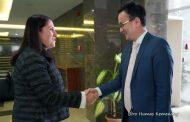 Pertemuan Bilateral Indonesia-Turki Sepakati Percepatan Penyelesaian Perundingan IT CEPA