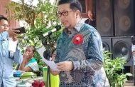 Hadiri Pesta Tulude di KGPM Sidang Elim Tuminting, Wawali Mor Bastiaan Diserbu Jemaat Minta ber Swafoto