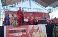 Perayaan Tulude Provinsi Sulut Tahun 2020 Sukses, JG Bangga Dipercayakan Masyarakat Nusa Utara