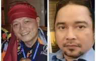 Dalam Waktu Dekat Ini, GMBI Bersama Keluarga Alm Steven Indy Gelar Aksi di Polres Minut