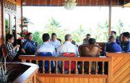 Satgas Anti Corona Dibentuk, Wali Kota GSVL: Deteksi Dini Covid -19