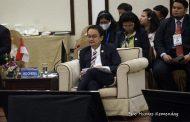 Wamendag Jerry Sambuaga Hadiri Pertemuan AEM Caucus on RCEP