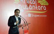 Wamendag Jerry Sambuaga Keynote Speech Perayaan 2 Tahun Kreasi Nusantara