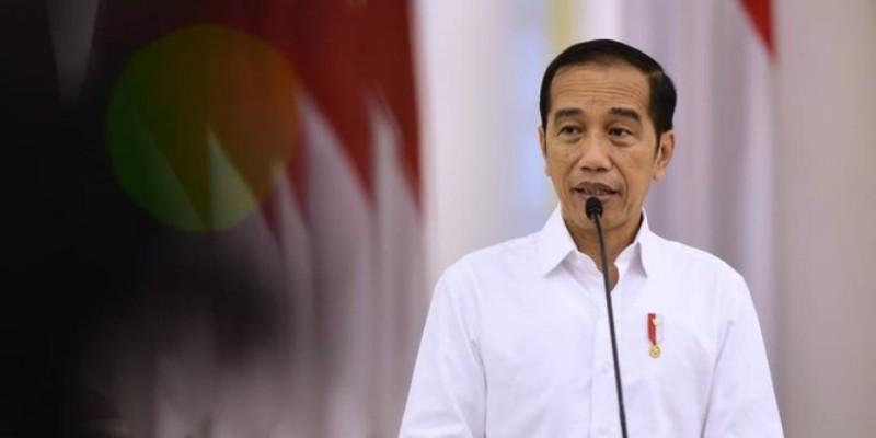 Jokowi: Obat Virus Corona Sudah Ada, Kita Pesan 2 Juta
