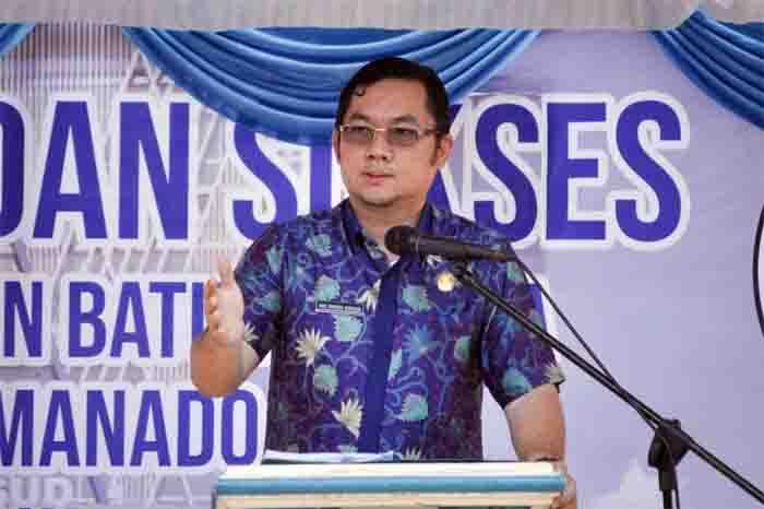 RSUD Manado Dianggarkan Senilai 89,5 M, Dr Ivan: Akan Dibangun 7 Tingkat