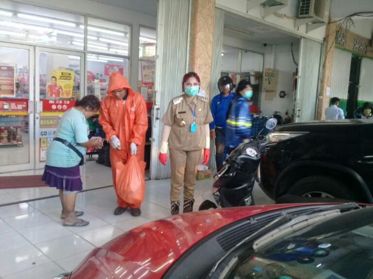 Misi Kemanusian VAP Terus Belanjut di Kecamatan Airmadidi