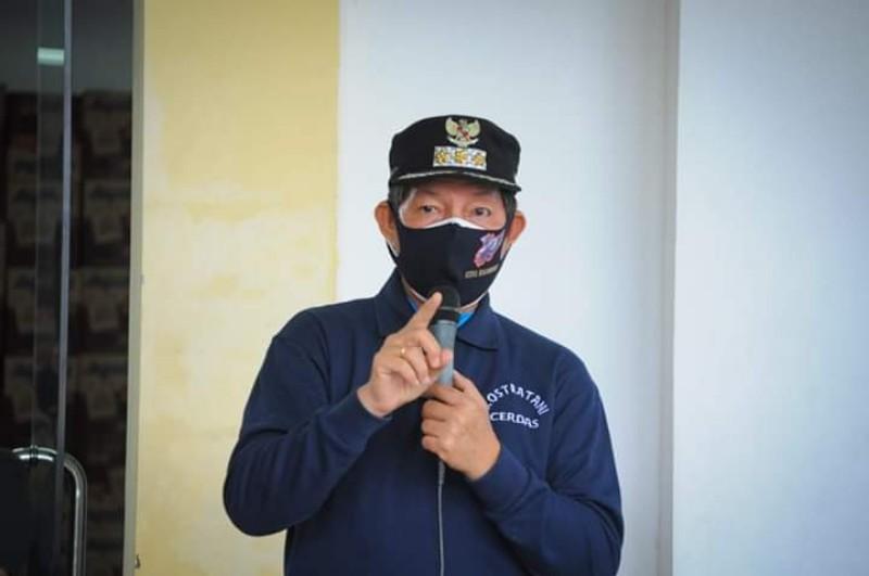 Berlaku Mulai  25 Juni. Pos Pemeriksaan Masuk Kota Manado Ditutup Sementara