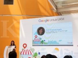 Bersama Google, Wamendag Jerry Sambuaga Dorong Pengembangan UMKM di Indonesia