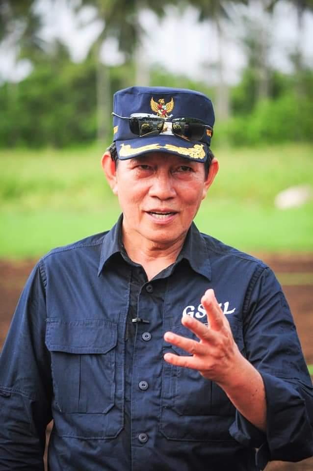 Apabila Ada Penolakan Jenazah Korban Covid-19. Wali Kota GSVL: Silahkan Dimakamkan di Lahan Pekuburan Milik Pemkot Manado