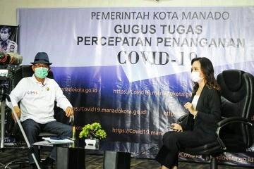 Mulai 27 Mei Nanti, Masuk Kota Manado Harus Dilengkapi Surat Keterangan Kesehatan (rapid-tes)
