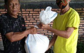 Aksi Peduli  Wamendag Jerry Sambuaga Berlanjut ke Bolmong Raya