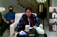 DPW Nasdem Sulut Seriusi Penanganan Covid-19, VAP Sumbang Dua Milliar