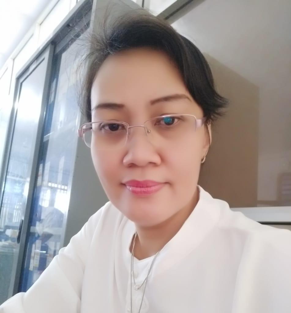 Situasi Sulit Akibat Pandemi Covid-19,   Dr. Grace Sumbung: UMKM Jangan Patah Semangat terus berinovasi.