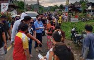 SGR Sentuh Warga di Mawalila