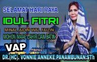 VAP Ucapkan Selamat Hari Raya Idul Fitri 1441 Hijriyah