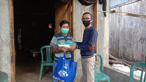 Rahman Ismail: Jangan Kucilkan Tenaga Kesehatan dan Orang Terpapar Covid-19