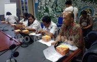 Road to Manado Fiesta 2020: Enam Tang Sin Keluar, Festival Cap Go Meh Digelar 8 Februari