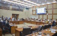 Rapat Kerja Komisi VI DPR RI dengan Kemendag RI. Bahas Soal RKA K/L dan RKP K/L Tahun 2021