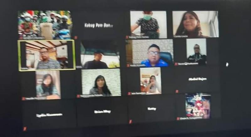 Manado Fiesta 2020 Jadi Iven Pariwisata Virtual Pertama di Indonesia